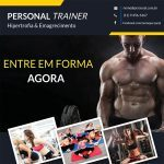 flyer-musculacao